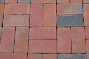 Cushwa Modular Paver* #237 Cambridge